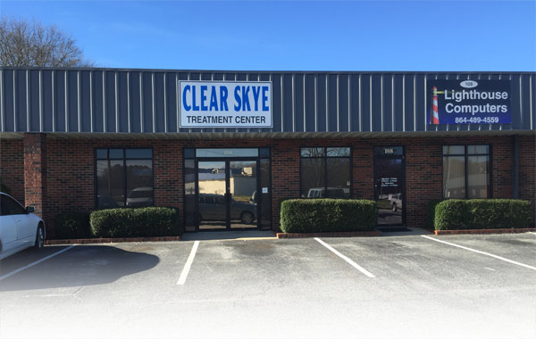 Clear Skye Treatment Center provides comprehensive treatment services to assist individuals dealing with opiate addiction.