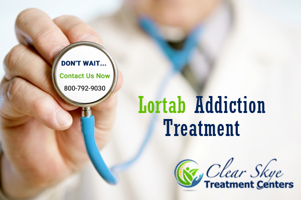 Lortab Addiction treatment Laurens