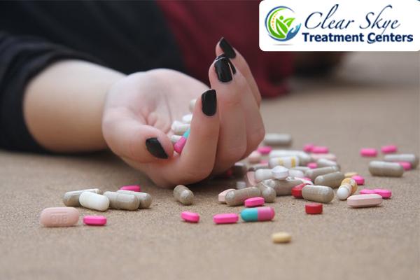 drug addiction treatment programs