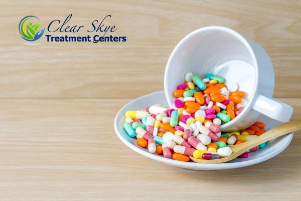 Addiction treatment- clear skye treatment centers