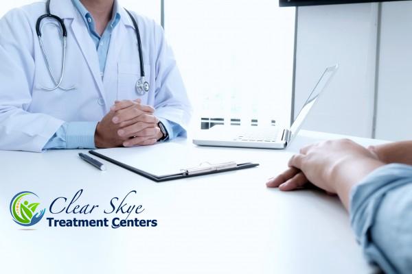 opiate Addiction treatment- clear skye treatment centers