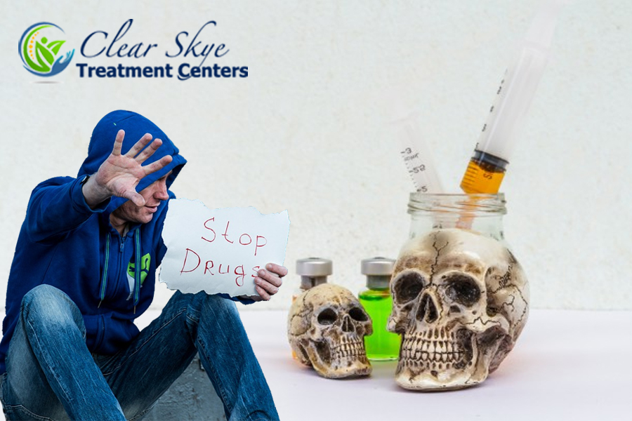 drug rehabilitation center